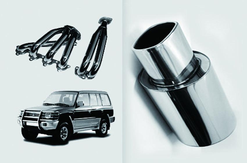 汽车排气水管和保险杠 GB/T12770-2002