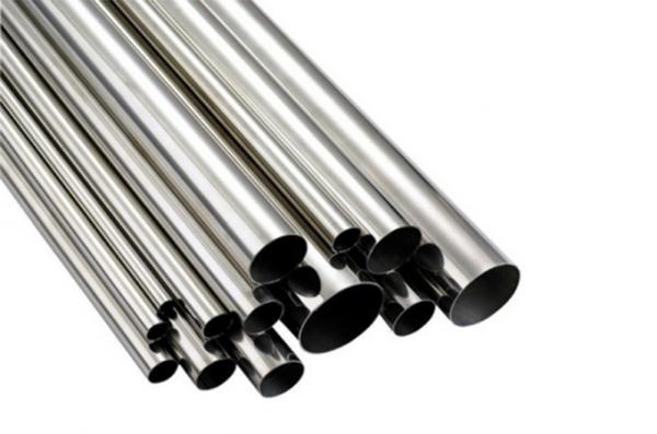 机械构造及装饰用不锈钢圆管 ASTMA554 GB/T12770