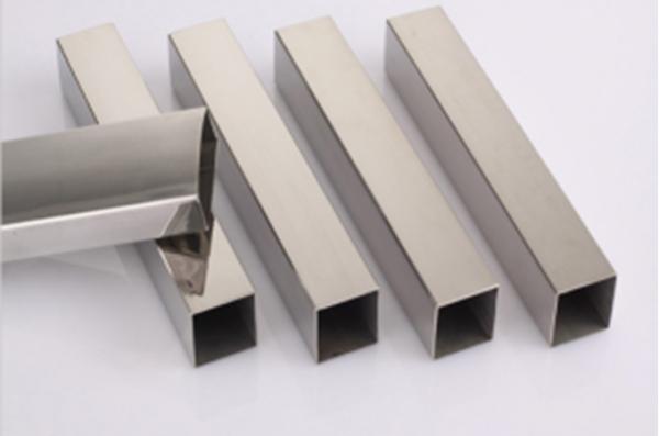 不锈钢方管/ 矩形管ASTM A554